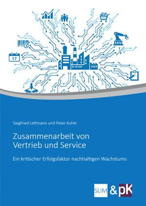 White Paper: Cooperation between sales and service: A critical success factor for sustainable growth